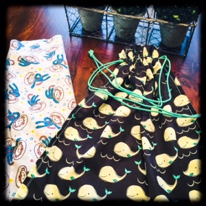 Sewing project 1